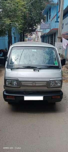 Maruti Suzuki Omni 8 Seater BSIV, 2018, Petrol