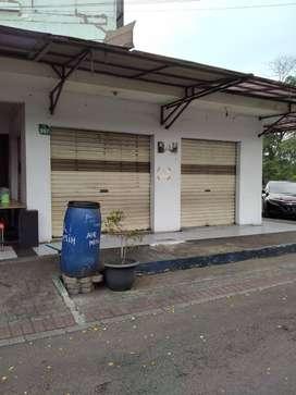 Dijual 3 Kios Gandengan Ruko Pasar Modern Town Market Tangerang