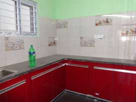 1BHK Luxury SemiFurnished Flat for Rent Rs. 8,500, Military Dairy Farm