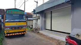 Godown/Shop/Office for Rent