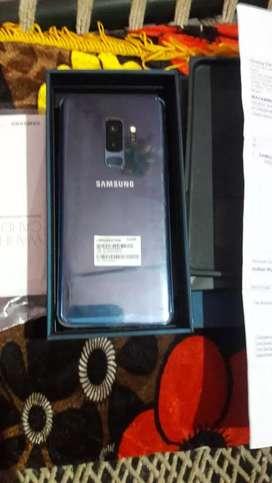 Samsung s9 plus fix bhav no call