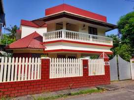 4 BHK Independent House for sale at Kaloor, Ernakulam