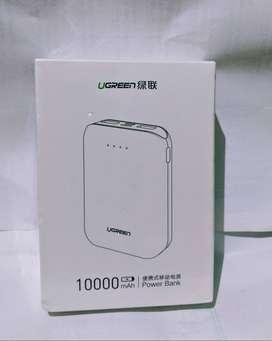 Powerbank UUGREEN 10000mAh Fast charging