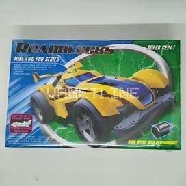 Mainan Tamiya Mini 4WD Pro Series