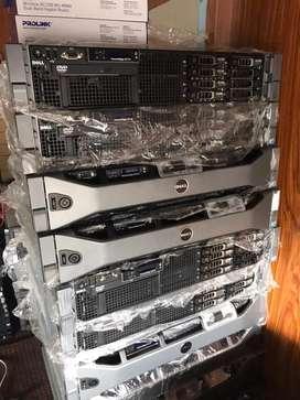 Beli Borong Komputer Server HP Dell Laptop baru / bekas / sisa proyek