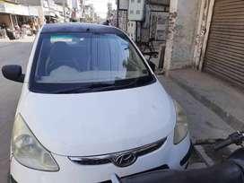 Hyundai i10 2008 Petrol 80000 Km Driven