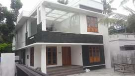 9 cent 4 Bhk New House for sale Pallimukku (400 meeter from NH)