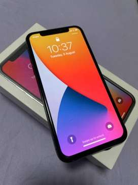 APPLE iPhone X (64 GB)  DIWALI OFFER START  FULL CASH ON DELIVERY AVAI