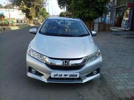 Honda City 1.5 V MT, 2014, Diesel
