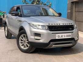 Land Rover Range, 2013, Diesel