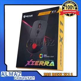 Mouse REXUS X11