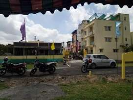 CMDA APPROVED INDIVIDUAL HOUSE in ANAKAPUDHUR