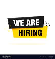We are urgently hiring for Hr Recruiter