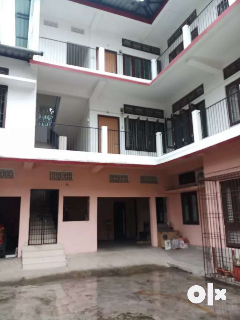 2bhk with car parking 0