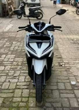Motor Vario 150 excl putih cash/credit Cuma  2 JT an!
