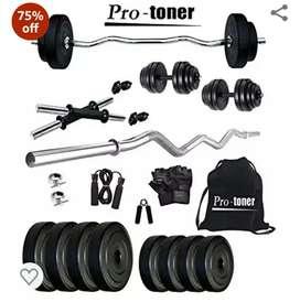 Doumble set 50 kg