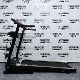 Treadmill Elektrik Sports QR/374 - Alat Fitnes - Kunjungi Toko Kami