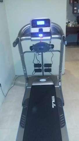 Treadmill ELEKTRIK TL 270 mesin dua hp
