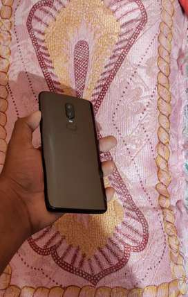 OnePlus 6 128/8 Gb Full kit