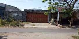 Dijual gudang siap pakai bulakrejo Sukoharjo 2000m