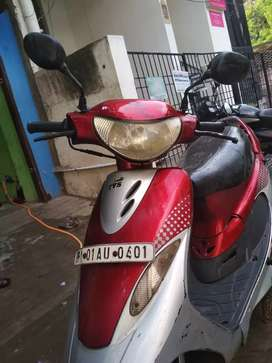 Scooty pept for sale