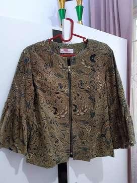 Batik Nona Rara size M