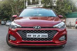Hyundai Elite i20 Asta 1.2, 2019, Petrol