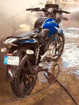 pulsar 150 cc 2012 model