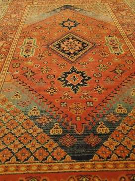 Beautiful Imported carpet for sale