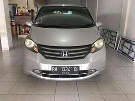 Honda Freed Psd Automatic 2009