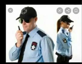 Urgent requirement for security guard