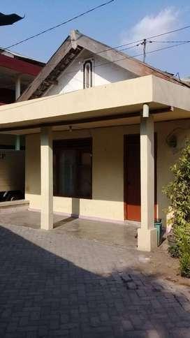 Rumah Sewa/Kontrak di Pusat Kota Kediri (Jl. Hayam Wuruk)