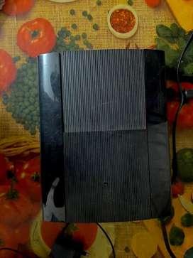 500 gb + Playstation 3 [ps3]