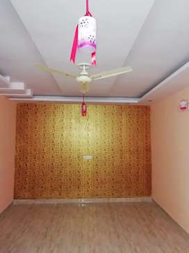 2BHK semi-furnished luxury looking flat