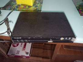 """City cable set top box And 15"""" CRT monitor 1000"""