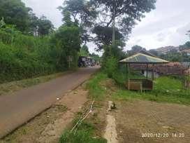 Tanah Luas Bojong koneng dekat Dago