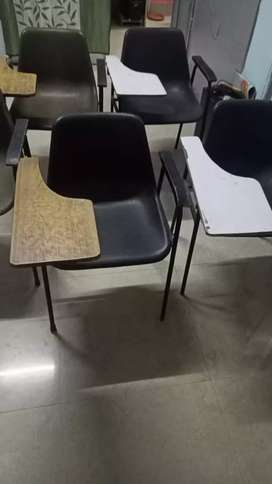 Study chairs for institution