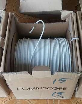 Kabel utp merk commscope