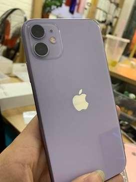i phone 11 (128gb)