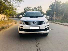 Toyota Fortuner 2.8 4X2 AT, 2012, Diesel