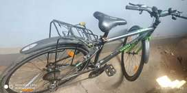 21 Geared Bicycle for Sale