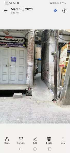 130 fit square fit near of ilama iqbal house