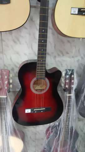Guitars available