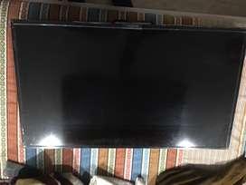 Sony bravia TV 40 inches