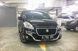 Suzuki Ertiga Dreza GS Manual 2017 dp 25jt