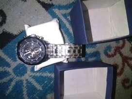 Casio company new watch