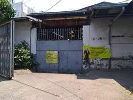 Dijual/Disewa Gudang Jalan Raya Banyuurip, Surabaya Pusat