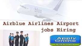 We are Hiring for the airport jobs Air Ticketing / Ground