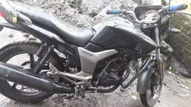 HUNK SELF START NEW BATTERY BITH TYRES NEW