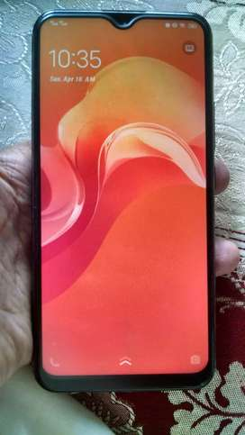 Vivo Y15 4gb 64gb & 6 Month Warranty Ok No Any Fault